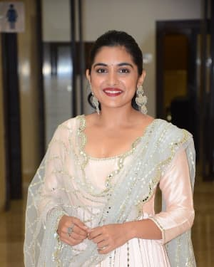 Nivetha Thomas - Brochevarevarura Movie Pre-release Photos