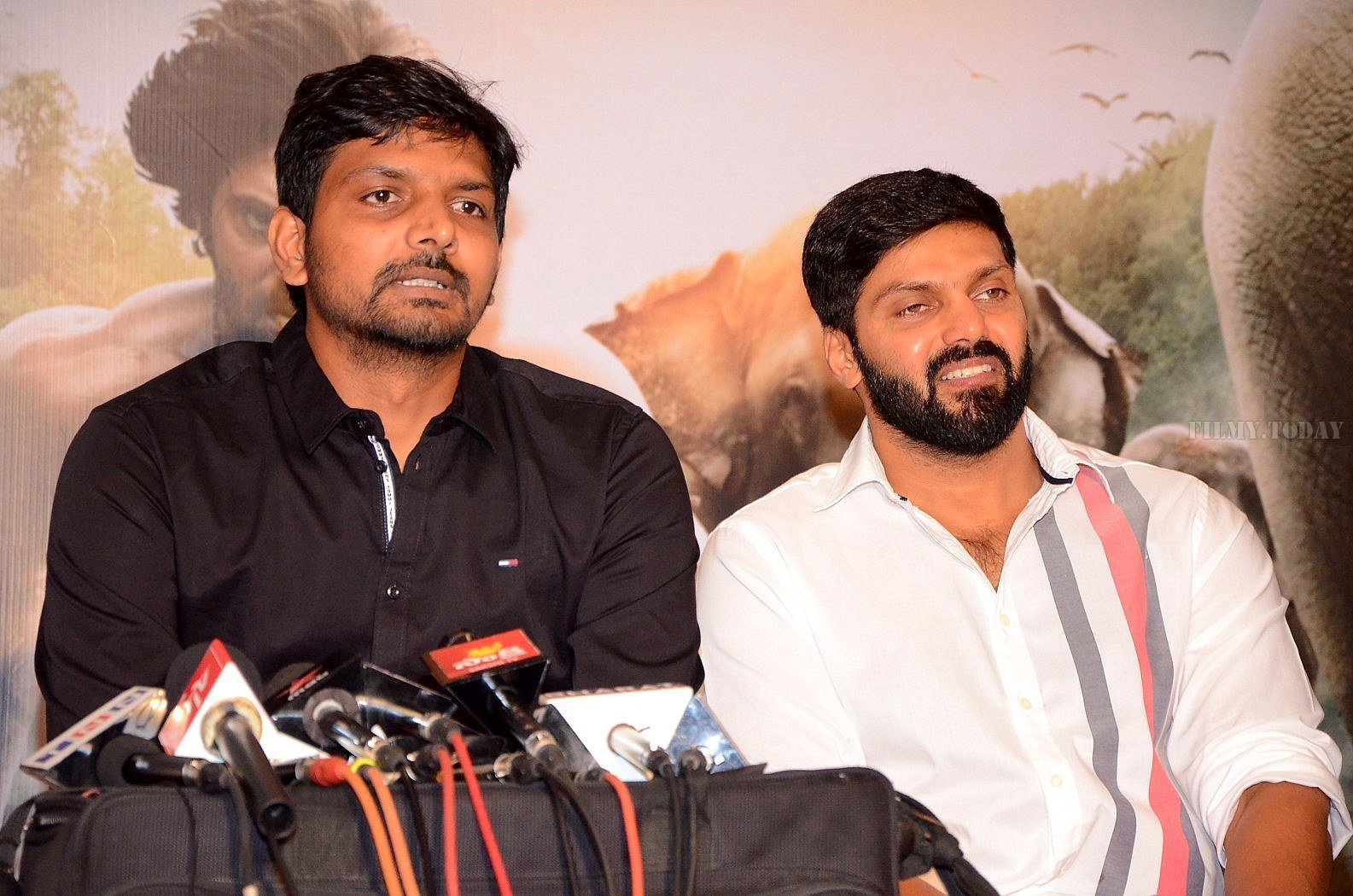 Gajendrudu Movie Success Meet | Picture 1657074