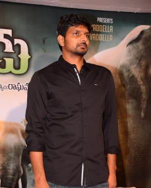 Gajendrudu Movie Success Meet | Picture 1657082
