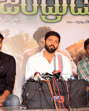 Gajendrudu Movie Success Meet | Picture 1657073