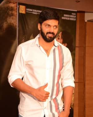 Arya (Actors) - Gajendrudu Movie Success Meet | Picture 1657072