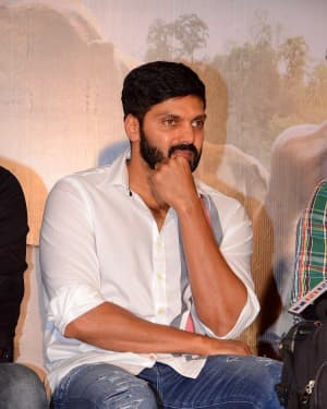 Arya (Actors) - Gajendrudu Movie Success Meet | Picture 1657076