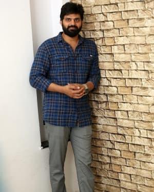 Sree Vishnu At Brochevarevarura Movie Interview Photos | Picture 1657801