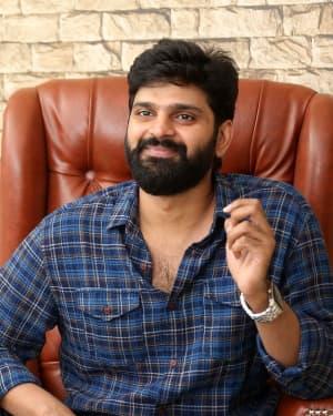 Sree Vishnu At Brochevarevarura Movie Interview Photos | Picture 1657806