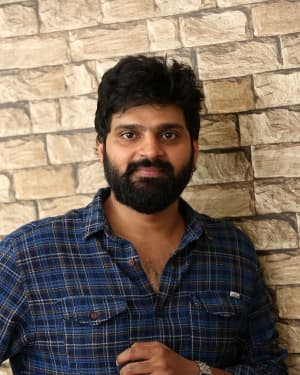 Sree Vishnu At Brochevarevarura Movie Interview Photos | Picture 1657800