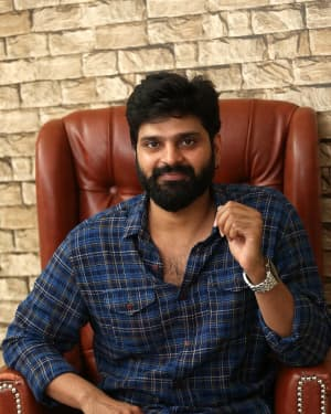 Sree Vishnu At Brochevarevarura Movie Interview Photos | Picture 1657805