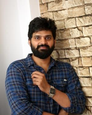 Sree Vishnu At Brochevarevarura Movie Interview Photos | Picture 1657803