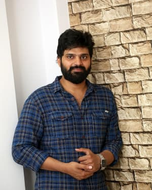 Sree Vishnu At Brochevarevarura Movie Interview Photos | Picture 1657802