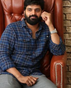 Sree Vishnu At Brochevarevarura Movie Interview Photos | Picture 1657807