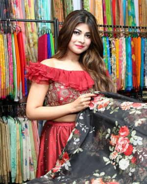 Photos: Actress Srijitha Gosh Inaugurates Trendz Expo At Taj Krishna   Picture 1657975