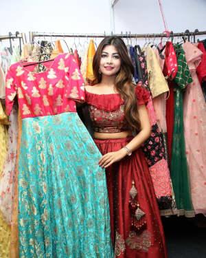 Photos: Actress Srijitha Gosh Inaugurates Trendz Expo At Taj Krishna   Picture 1657973