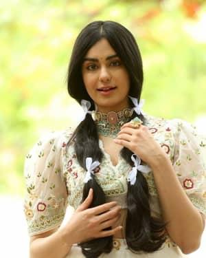 Adah Sharma Photos At Kalki Movie Interview | Picture 1658086