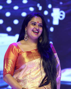 Pragathi - Oh Baby Movie Pre Release Event Photos | Picture 1658376