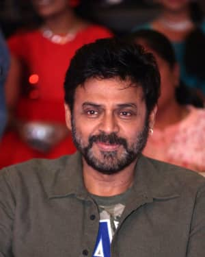 Venkatesh - Oh Baby Movie Pre Release Event Photos | Picture 1658367