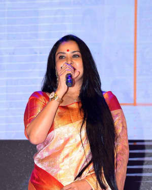 Pragathi - Oh Baby Movie Pre Release Event Photos | Picture 1658355