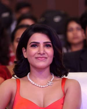 Samantha Akkineni - Oh Baby Movie Pre Release Event Photos | Picture 1658371