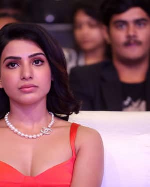 Samantha Akkineni - Oh Baby Movie Pre Release Event Photos | Picture 1658372