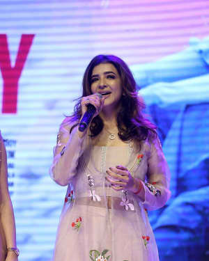 Lakshmi Manchu - Oh Baby Movie Pre Release Event Photos | Picture 1658237