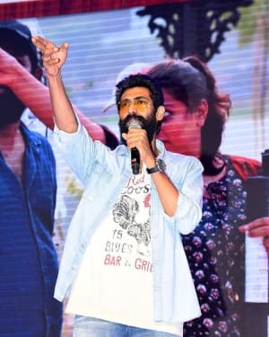 Rana Daggubati - Oh Baby Movie Pre Release Event Photos | Picture 1658358