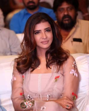 Lakshmi Manchu - Oh Baby Movie Pre Release Event Photos | Picture 1658221