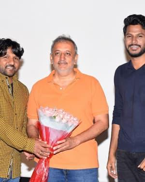 Nini Veedani Needanu Nene Movie Trailer Launch Photos | Picture 1658513