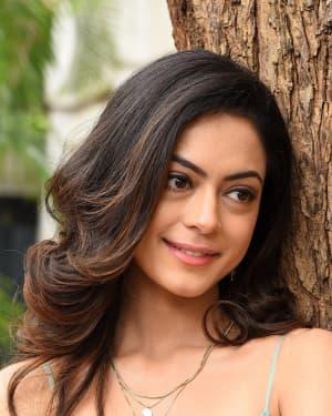 Anya Singh - Nini Veedani Needanu Nene Movie Trailer Launch Photos | Picture 1658508