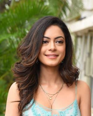 Anya Singh - Ninu Veedani Needanu Nene Movie Trailer Launch Photos | Picture 1658530