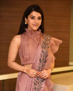 Mehreen Kaur - F2 Telugu Movie 50 Days Celebrations Photos | Picture 1631483