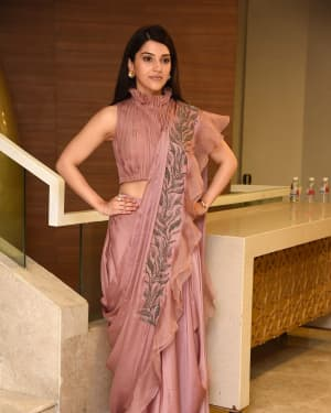 Mehreen Kaur - F2 Telugu Movie 50 Days Celebrations Photos | Picture 1631482