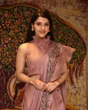 Mehreen Kaur - F2 Telugu Movie 50 Days Celebrations Photos   Picture 1631478
