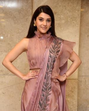 Mehreen Kaur - F2 Telugu Movie 50 Days Celebrations Photos   Picture 1631473