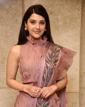 Mehreen Kaur - F2 Telugu Movie 50 Days Celebrations Photos | Picture 1631471