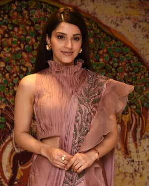 Mehreen Kaur - F2 Telugu Movie 50 Days Celebrations Photos | Picture 1631479