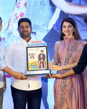 F2 Telugu Movie 50 Days Celebrations Photos | Picture 1631490