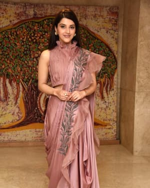 Mehreen Kaur - F2 Telugu Movie 50 Days Celebrations Photos | Picture 1631477