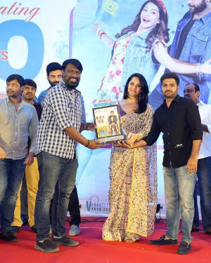 F2 Telugu Movie 50 Days Celebrations Photos | Picture 1631486