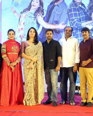 F2 Telugu Movie 50 Days Celebrations Photos | Picture 1631492