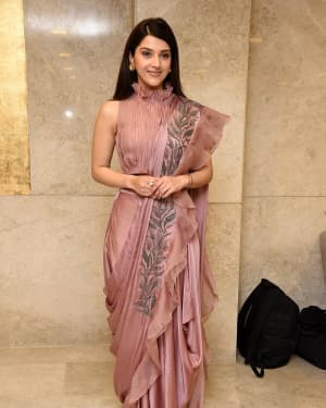 Mehreen Kaur - F2 Telugu Movie 50 Days Celebrations Photos   Picture 1631475