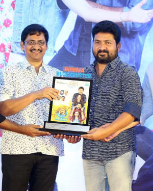 F2 Telugu Movie 50 Days Celebrations Photos | Picture 1631488