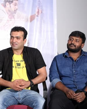 Operation Gold Fish Film Teaser Launch Photos   Picture 1631850