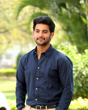 Aadi Sai Kumar - Operation Gold Fish Film Teaser Launch Photos | Picture 1631828