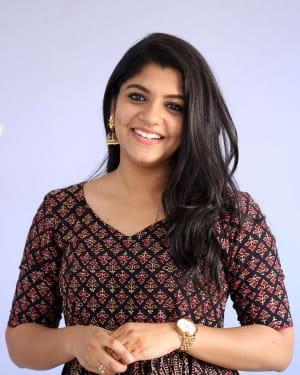 Aparna Balamurali - Sarvam Thaala Mayam Telugu Version Press Meet Photos | Picture 1631559