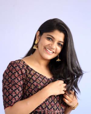 Aparna Balamurali - Sarvam Thaala Mayam Telugu Version Press Meet Photos | Picture 1631540