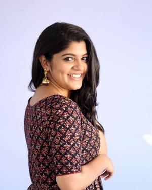 Aparna Balamurali - Sarvam Thaala Mayam Telugu Version Press Meet Photos | Picture 1631548