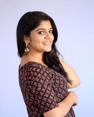 Aparna Balamurali - Sarvam Thaala Mayam Telugu Version Press Meet Photos | Picture 1631552