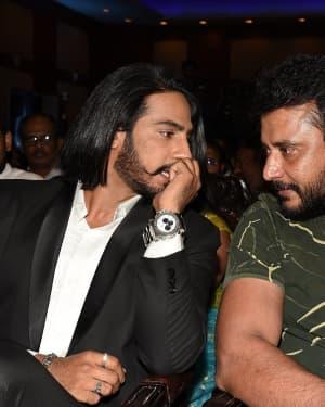Udgharsha Telugu Version Trailer Launch Photos | Picture 1632213