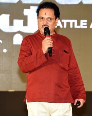 Udgharsha Telugu Version Trailer Launch Photos | Picture 1632198