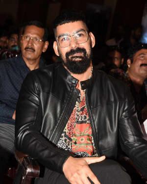 Kabir Duhan Singh - Udgharsha Telugu Version Trailer Launch Photos | Picture 1632191