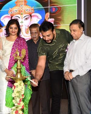 Udgharsha Telugu Version Trailer Launch Photos | Picture 1632194