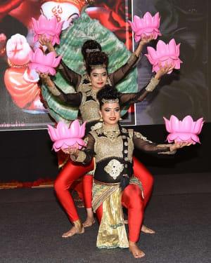 Udgharsha Telugu Version Trailer Launch Photos | Picture 1632196